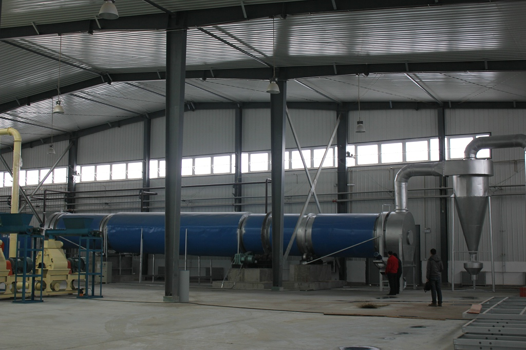 Air Tower Drying machine