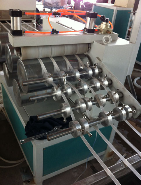 PP Strap Band  Extrusion  Line