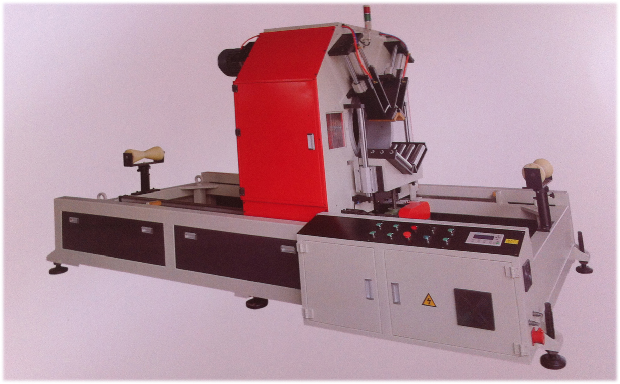 JD-630 Chipless Cutting Machine