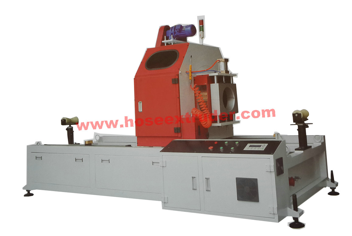 JD-250 Chipless cutting machine