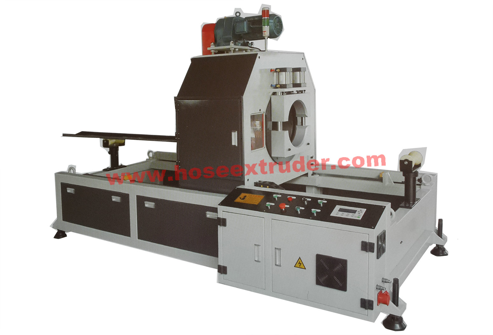 JD-315 Chipless Cutting Machine