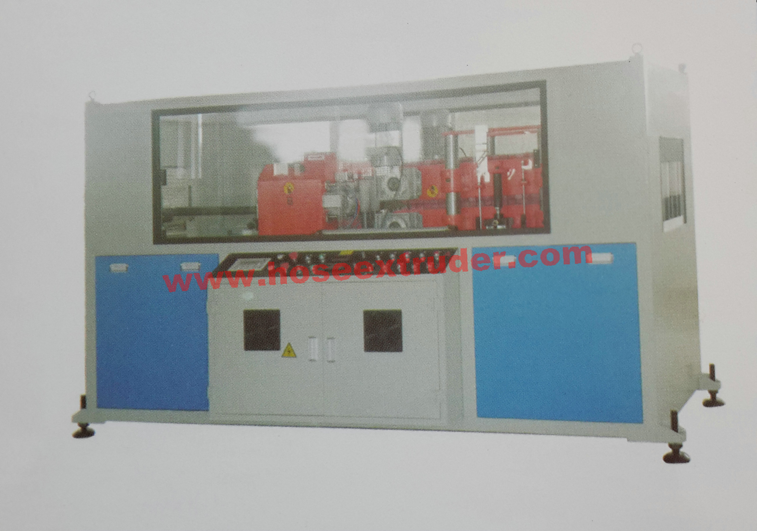 JD-110 Chipless cutting machine
