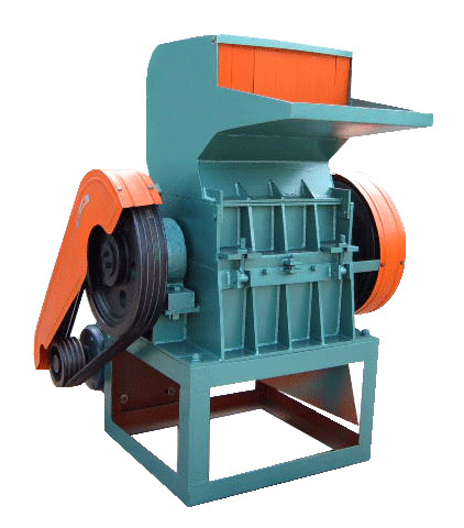 Crusher For recycle mateiral